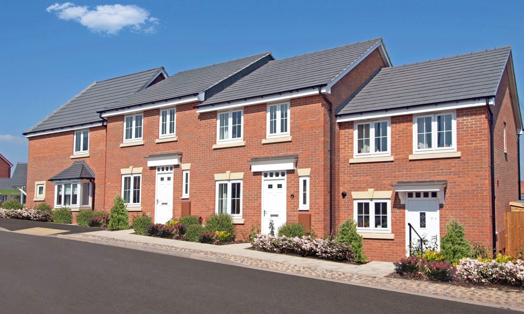 New Build Homes Stockport, Cheshire | JML Developments